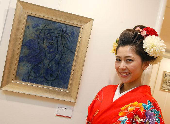monaco japon rencontre artistique